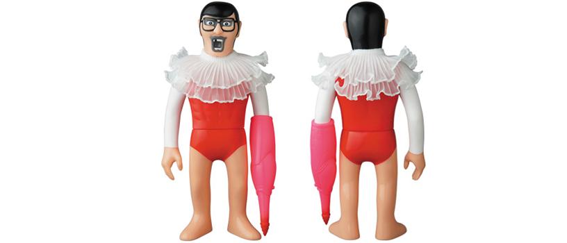 【11月3日(金)】「超くっきーランド」×「超渋谷展」 ラフォーレ原宿開催記念商品