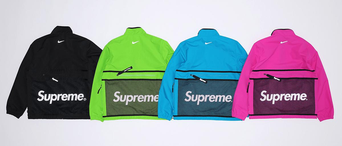 【10月30日(月)9時59分~】 NIKELAB AIR HUMARA × Supreme