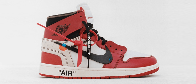 "【11月21日(火)午前7時~】NIKE x OFF-WHITE ""THE TEN"""