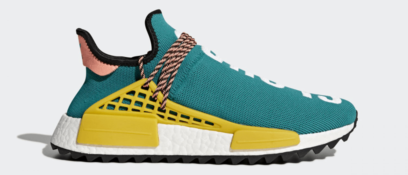 【11月11日(土)】adidas Originals × PHARRELL WILLIAMS PW HUMAN RACE NMD TR