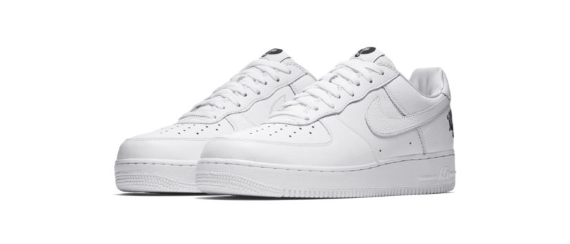 "【11月30日(木)】NIKE AIR FORCE 1 '07 ""ROC-A-FELLA"""