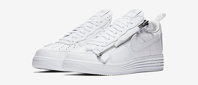 "【12月2日(土)】NIKE LUNAR FORCE 1 ""ACRONYM '17"""