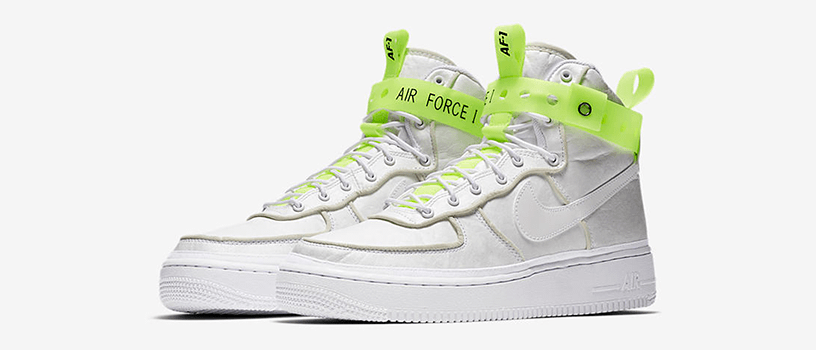 "【2月10日(土)】NIKE AIR FORCE 1 HIGH x MAGIC STICK ""VIP"""