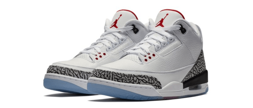 "【2月14日(火)】NIKE AIR JORDAN 3 RETRO NRG ""DUNK CONTEST"""