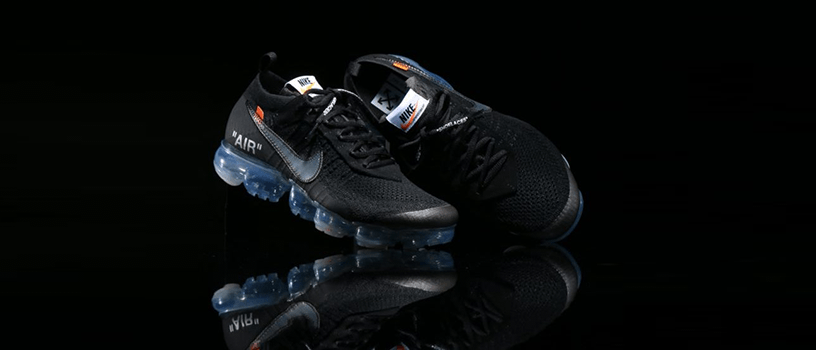 【3月30日(金)】OFF-WHITE x NIKE AIR VAPORMAX FLYKNIT