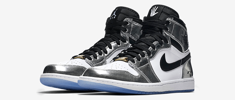 "【4月28日(土)】NIKE AIR JORDAN 1 RETRO HIGH ""PASS THE TORCH"""