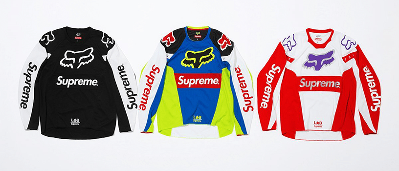 【5月12日(土)】Supreme 2018 SS week12