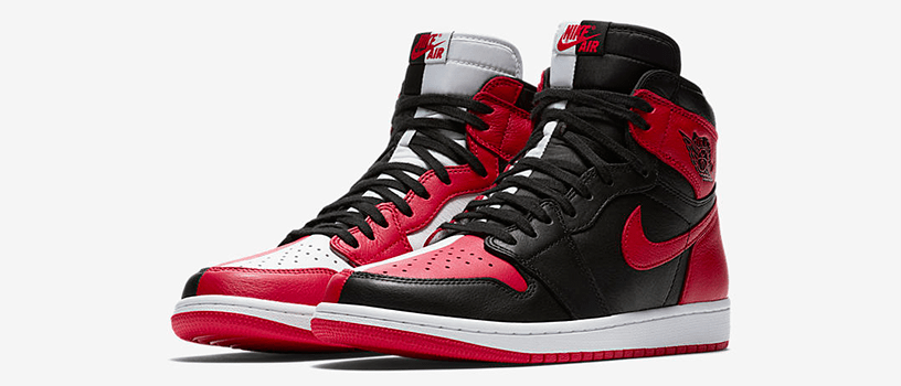 "【5月19日(土)】NIKE AIR JORDAN 1 RETRO HIGH OG ""HOMAGE TO HOME"""