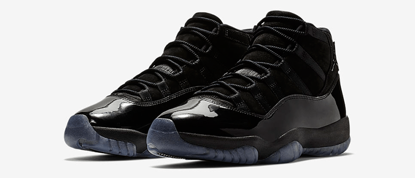 "【5月26日(土)】NIKE AIR JORDAN 11 RETRO ""CAP AND GOWN"""