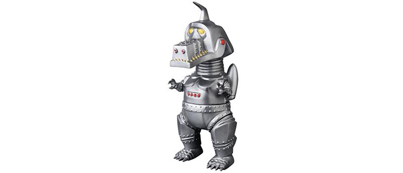 【抽選:10月11日(木)まで】機械恐竜獣 メカチラボ