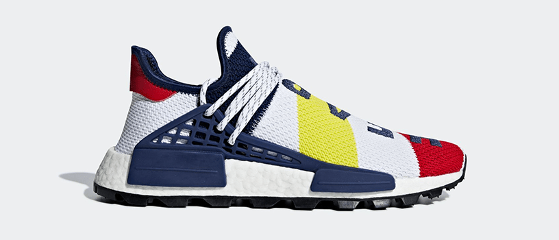 【10月20日(土)】adidas Originals by BILLIONARE BOYS CLUB HU NMD