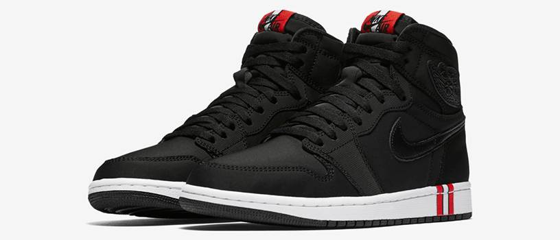 "【11月6日(火)】NIKE AIR JORDAN 1 RETRO HIGH ""PSG"""
