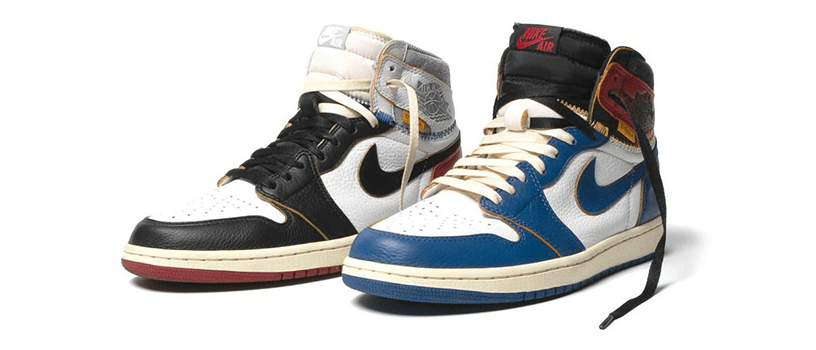 【11月24日(土)】UNION AIR JORDAN FLIGHT COLLECTION