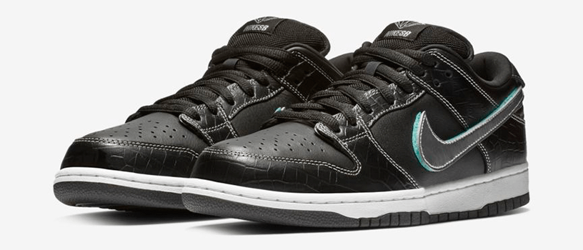 official photos a3cca aa127 where can i buy nike sb zoom dunk low pro deconstructed shoe black a2944  9de95  denmark 119nike sb dunk low pro 35892 f9902