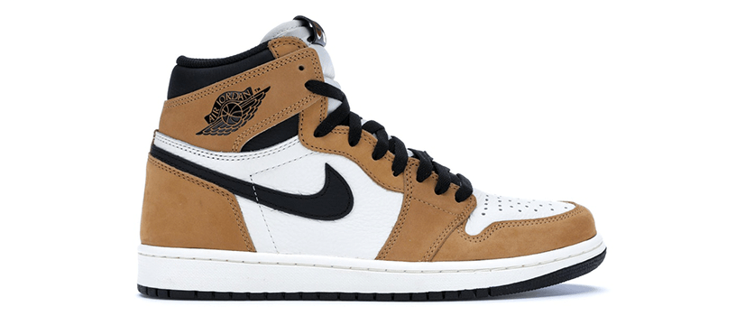 "【11月17日(土)】NIKE AIR JORDAN 1 RETRO HIGH OG ""ROOKIE OF THE YEAR"""
