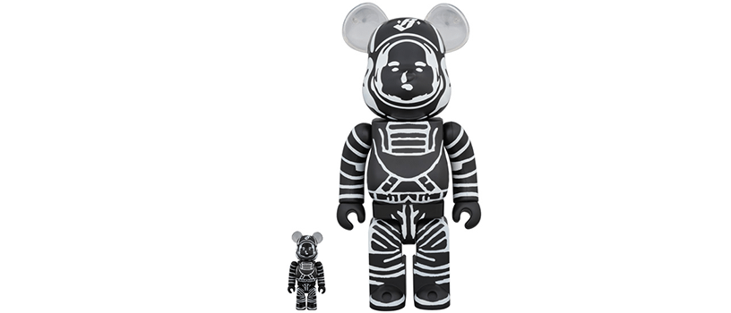 【11月23日(金)】BE@RBRICK BILLIONAIRE BOYS CLUB