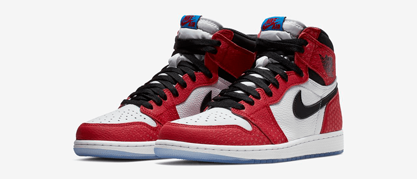 "【12月14日(金)】NIKE AIR JORDAN 1 RETRO HIGH OG ""ORIGIN STORY"""