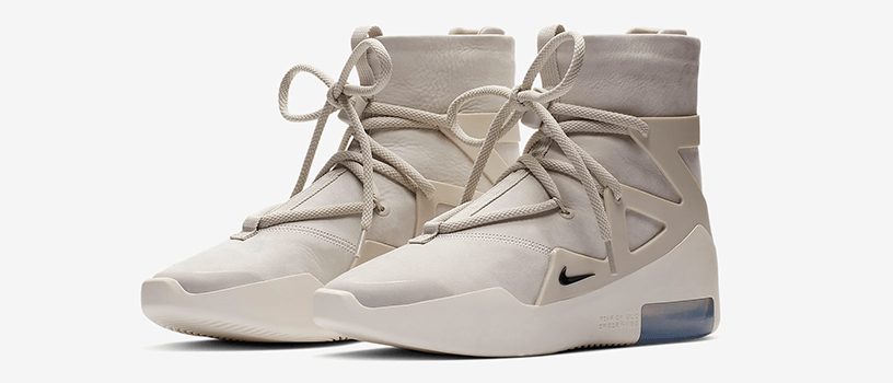 【1月19日(土)】NIKE x FEAR OF GOD
