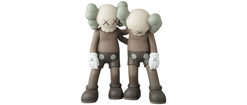 【3月23日(土)12時~】KAWS ALONG THE WAY