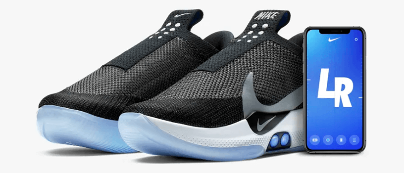 "【4月5日(金)】NIKE ADAPT BB ""THE FUTURE OF THE GAME"""