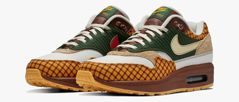 "【4月9日(火)】NIKE AIR MAX SUSAN ""MISSING LINK"""
