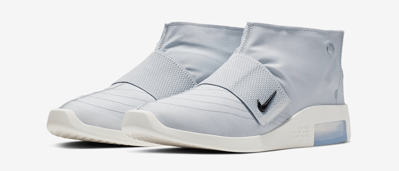 【海外抽選】NIKE x FEAR OF GOD SPRING / SUMMER 2019 COLLECTION
