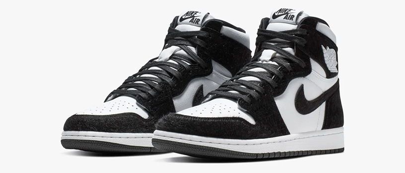 "【4月26日(金)】NIKE WMNS AIR JORDAN 1 HIGH OG ""TWIST"""