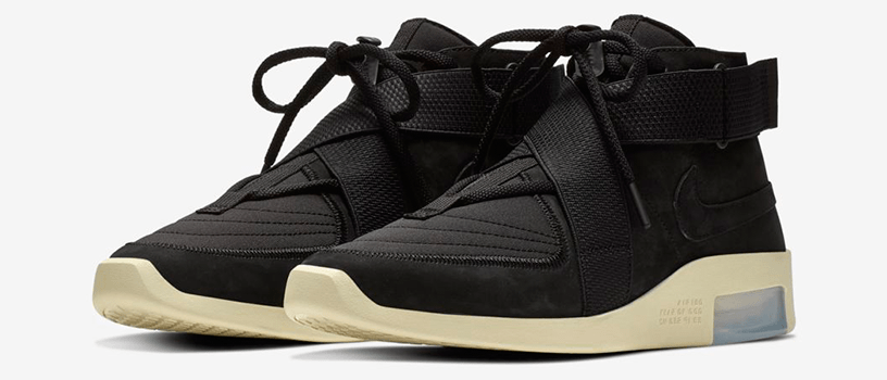 【5月17日(金)】NIKE AIR FEAR OF GOD RAID & NIKE AIR FEAR OF GOD MOC