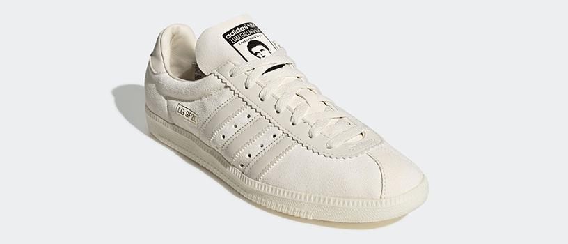 【9月13日(金)】adidas Originals LG SPZL