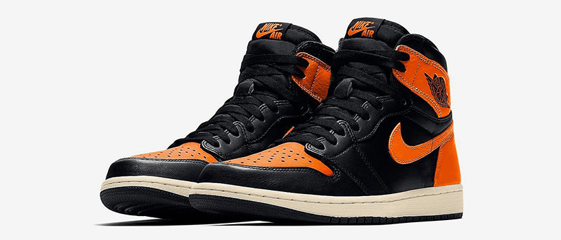 "【10月26日(土)】NIKE AIR JORDAN 1 RETRO HIGH OG ""SHATTERED BACKBOARD 3.0"""