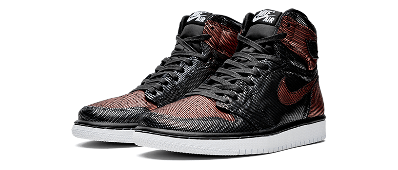 "【10月22日(火)】NIKE WMNS AIR JORDAN 1 RETRO HIGH OG ""FEARLESS"""