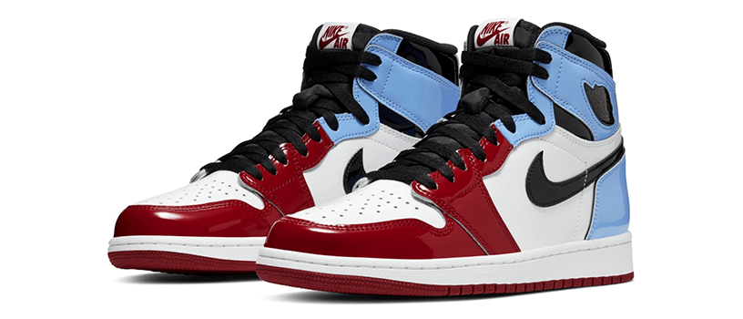"【11月2日(土)】NIKE AIR JORDAN 1 RETRO HIGH OG ""FEARLESS"""