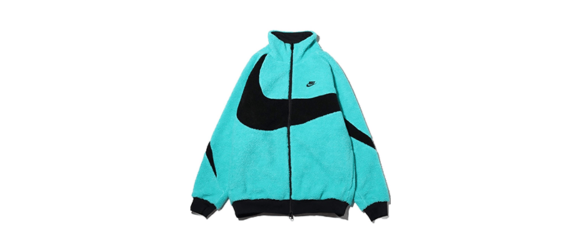 【11月1日(金)~】NIKE BIG SWOOSH BOA JACKET