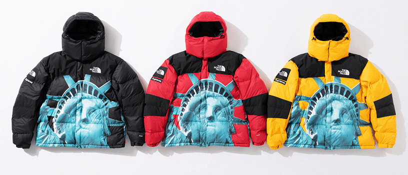 【11月2日(土)】Supreme 2019FW Week10(Supreme × THE NORTH FACE)