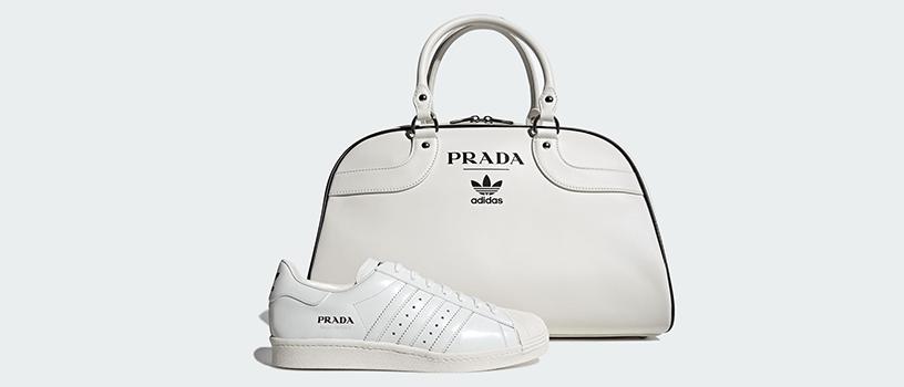 【12月4日(水)】Prada for adidas Limited Edition