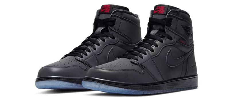 "【12月7日(土)】NIKE AIR JORDAN 1 HIGH ZOOM ""FEARLESS"""