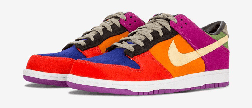 "【12月10日(火)】NIKE DUNK LOW SP ""VIOTECH"""