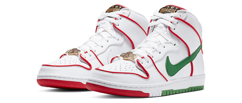 "【2020年1月18日(土)~】NIKE SB DUNK HIGH ""PAUL RODRIGUEZ"""