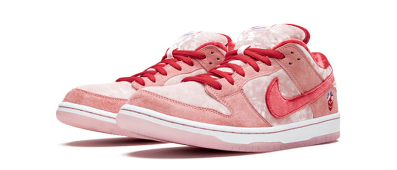 【2月7日(金)】NIKE SB DUNK LOW × STRANGELOVE SKATEBOARDS