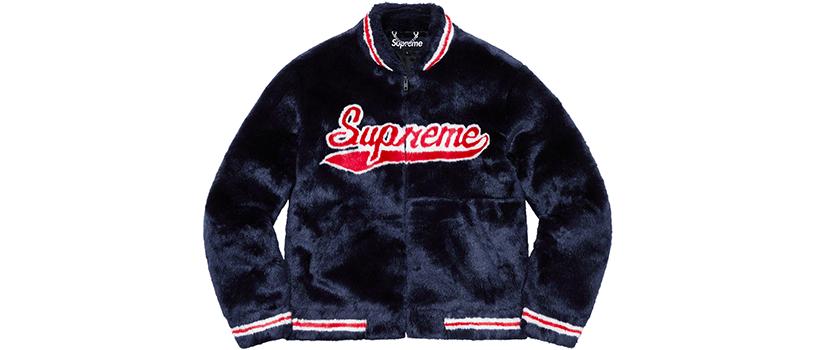 【2月22日(土)】Supreme 2020 SS week1
