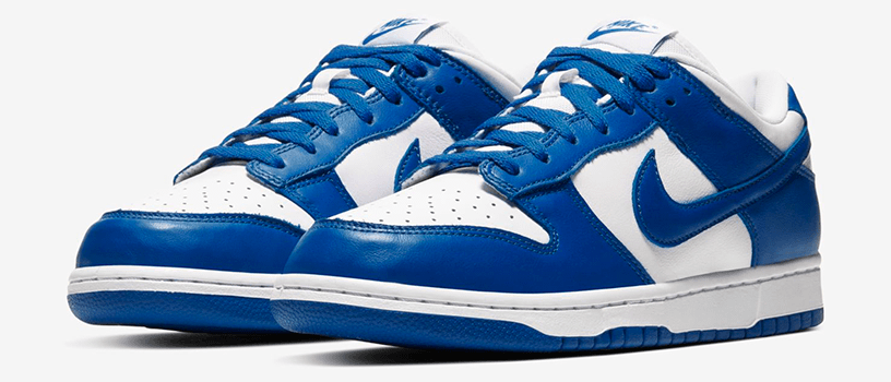 "【3月14日(土)~】NIKE DUNK LOW ""KENTUCKY"""