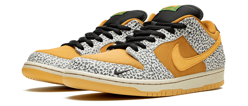 "【3月14日(土)~】NIKE SB DUNK LOW ""SAFARI"""