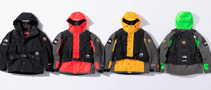 【3月14日(土)】Supreme 2020SS Week3(Supreme × THE NORTH FACE)