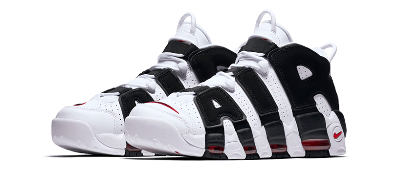 "【6月23日(火)】NIKE AIR MORE UPTEMPO ""SCOTTIE PIPPEN"""