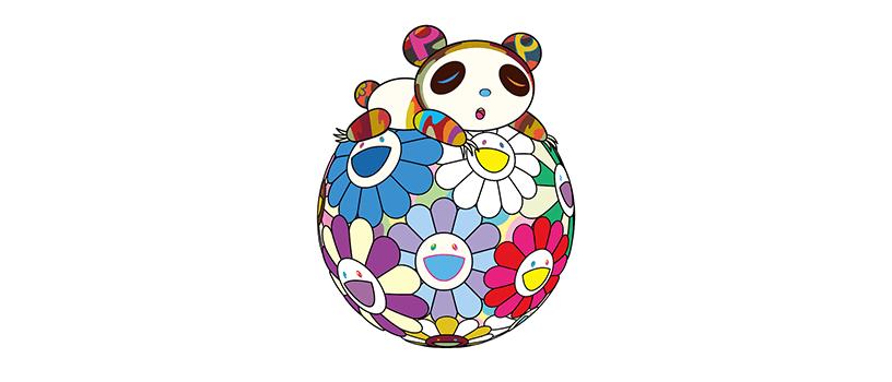 【6月30日(火)12時~】村上隆 新作版画2種