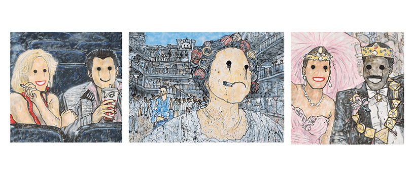 【7月27日(月)】MADSAKI 新作ポスター3種類