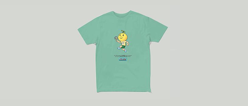 【8月7日(金)18時~】村上隆 × ゆず コラボレーションTシャツ