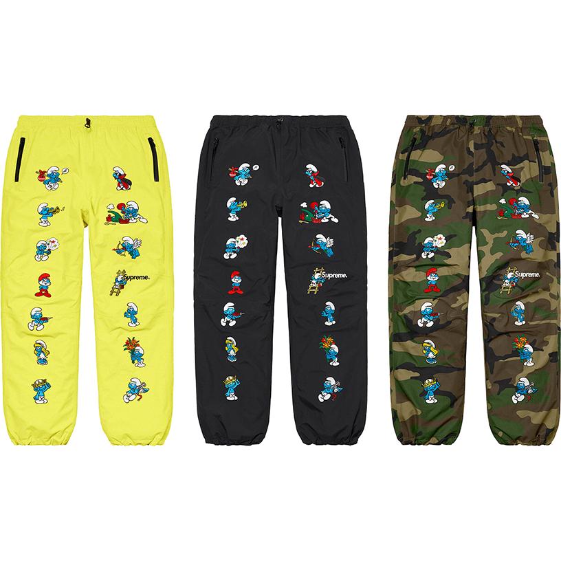 Supreme®/Smurfs™ GORE-TEX Pant