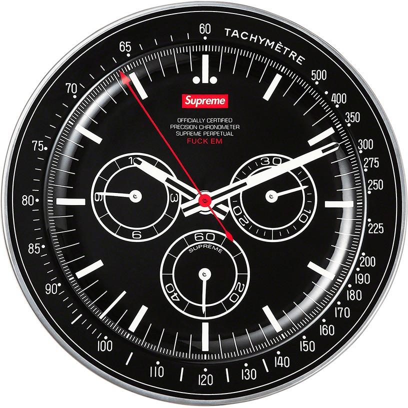 Watch Plate