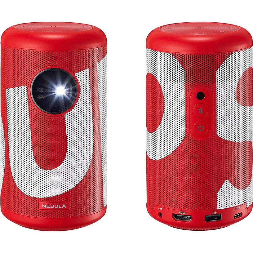 Supreme®/Anker Nebula Capsule II Projector